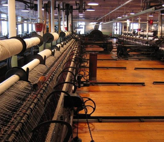 How Tech Innovation Impacts Textile Operations